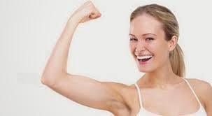 Descubre cómo eliminar brazos flácidos en mujeres