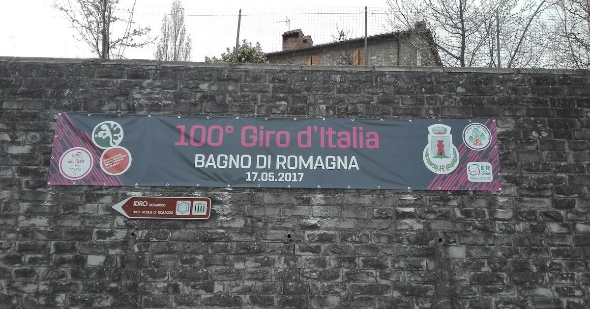 Linea gotica giro d 39 italia a bagno di romagna installati - Bagno di romagna immagini ...