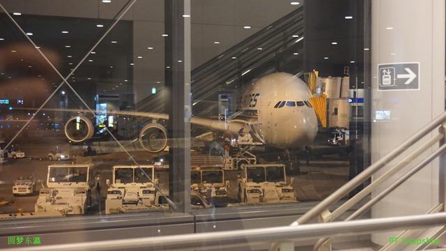 空巴A380
