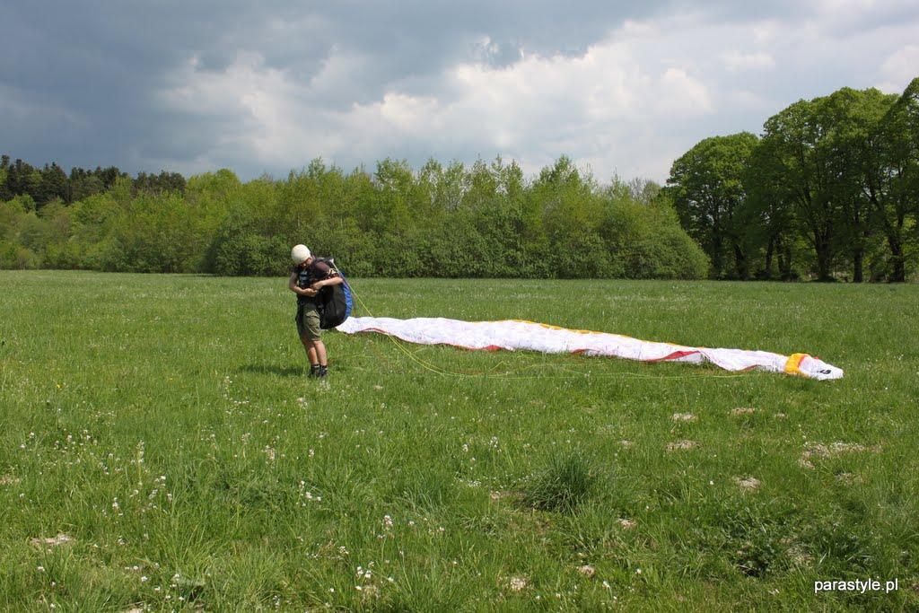 Szkolenia paralotniowe Maj 2012 - IMG_2394.JPG