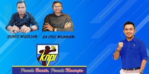 Umar Bonte Pecat Zuhdi Mulkian Secara Tidak Terhormat
