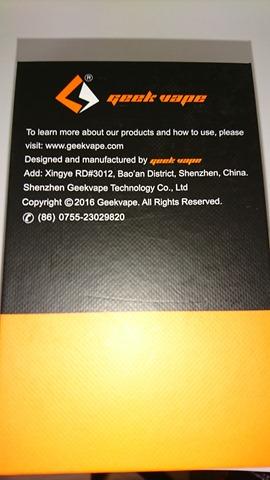 DSC 2150 thumb%25255B2%25255D - 【メカニカル】VAPEJPオリジナル!?「Geekvape Mech Proキット with Medusa RDTA」レビュー。セミメカニカルの18650シングル/デュアル両対応モデル!
