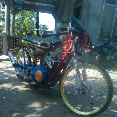 Yamaha rxt 135 drag bike for Yamaha drag bike