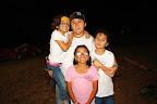 Andres Camilo, Camila, Marianella y Sofia