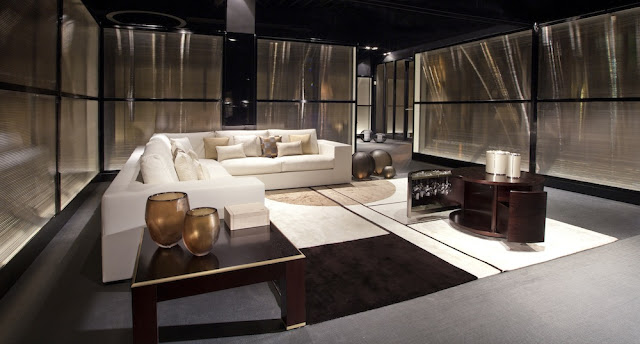 Joyful Armani Casa Store Nears Anniversary Miami Design