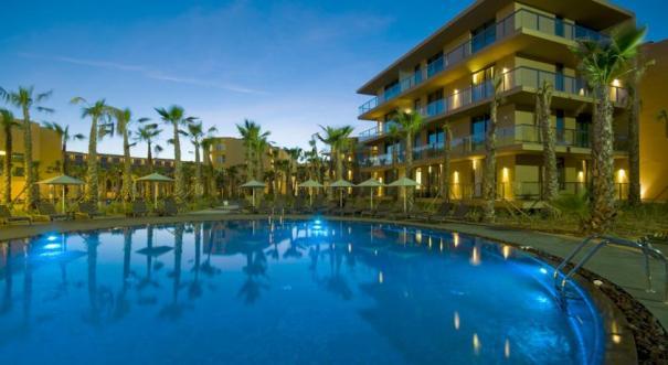 Palm Village Suites - All Inclusive