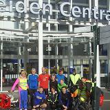 Leiden Haarlem Marathontraining 2014