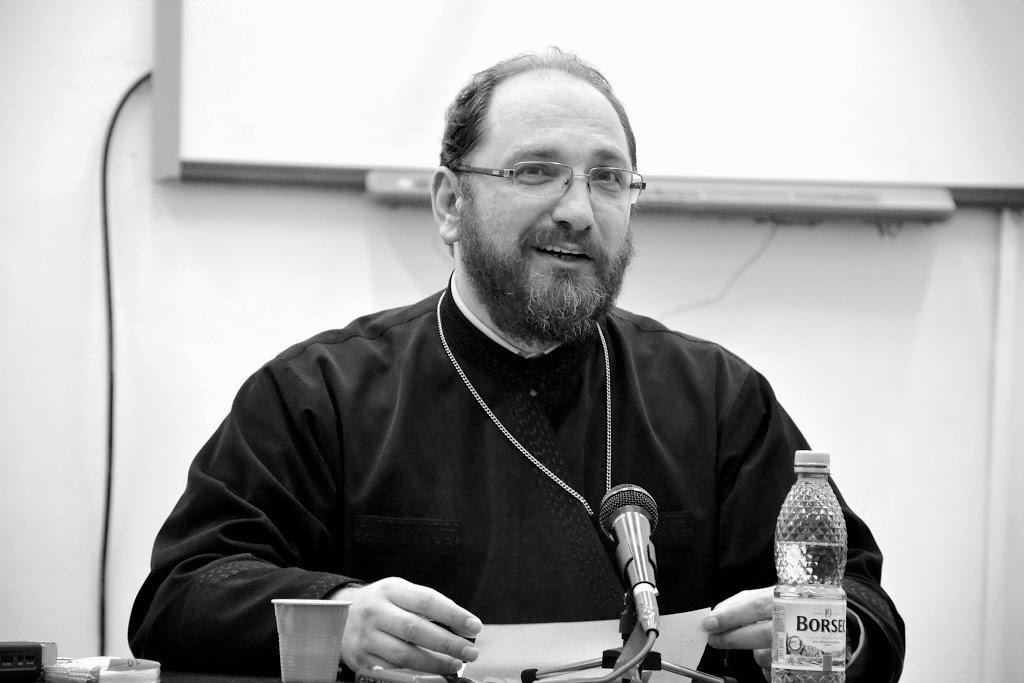 Pr. Constantin Necula despre tineri, FTOUB 000 - (4)