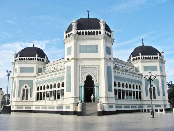 Download Jadwal Imsakiyah Ramadan 1441 H Kabupaten Kota di Sumatera Utara