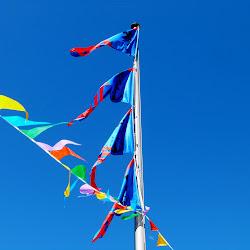 Pfingst-Regatta und 40 Jahre Hafengeburtstag 2012