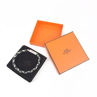 Hermès Goliath Bracelet