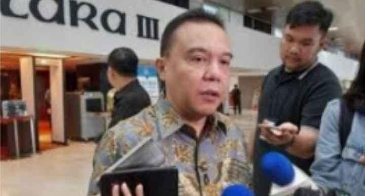 Rencana Pemerintah : TNI-POLRI Menjadi Pj Kepala Daerah, DPR Minta Agar Dikaji Kembali