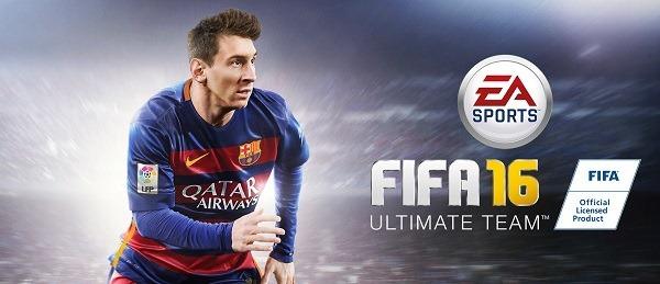 FIFA 16 _ Electronic Arts