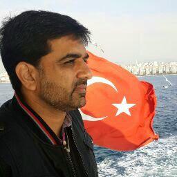Hussain Zaidi