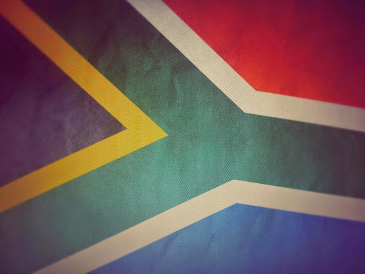 A Musical Farewell to South Africa