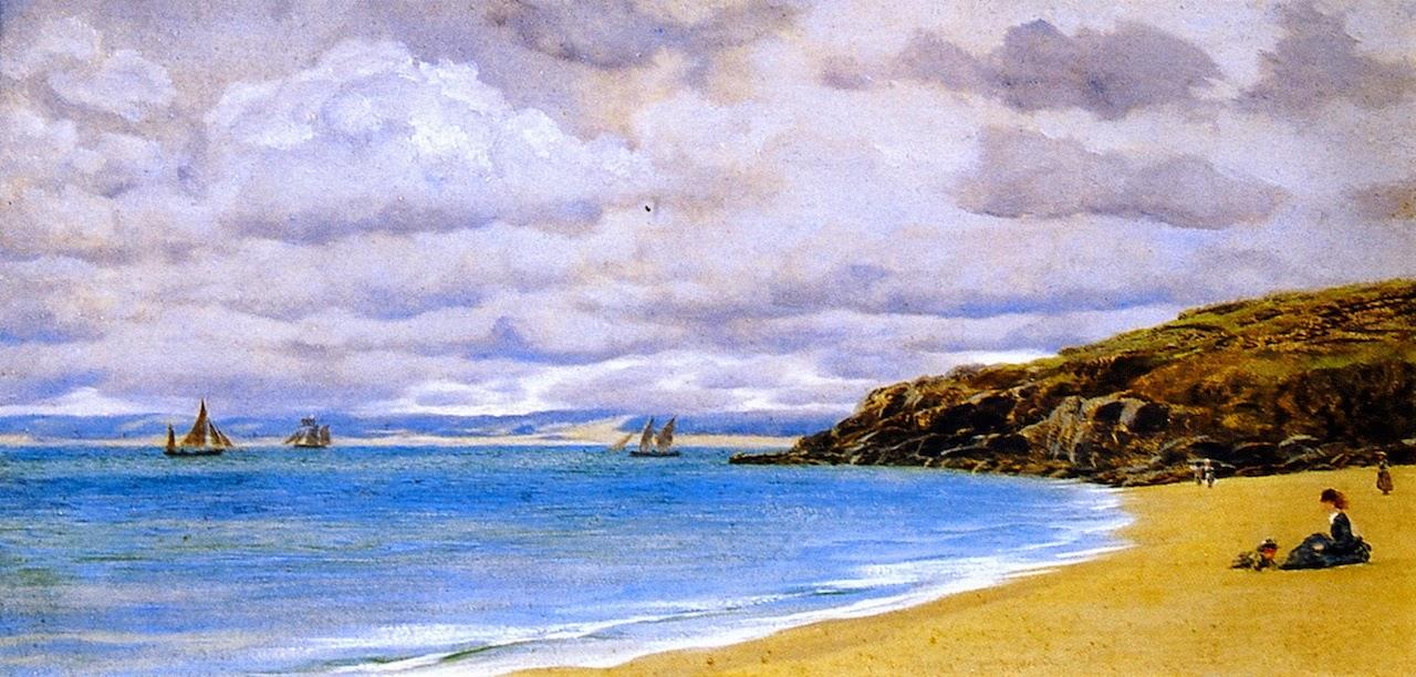 John Edward Brett - St. Ives