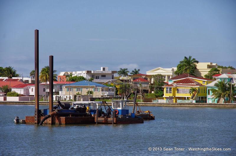 01-02-14 Western Caribbean Cruise - Day 5 - Belize - IMGP1023.JPG