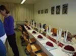 Cours de cuisine - Kochkurs