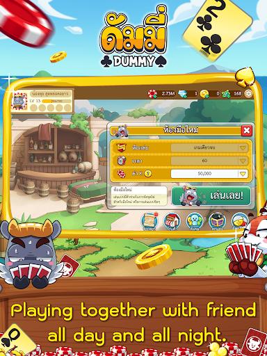 Dummy u0e14u0e31u0e21u0e21u0e35u0e48 - Casino Thai 3.0.388 screenshots 12