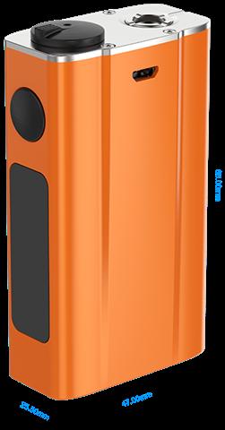 eVic VTwo 03 thumb%25255B3%25255D.png - 【期待の新製品】Joyetechから大容量バッテリeVic VTwo および外付け小型eVic VTwo Miniがアナウンスに【VTC Mini後継機!】