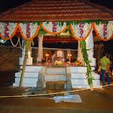 Vastu Homa & Ganahoma of New Sri Mahalingeshwara devara Katte