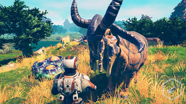 Planet Nomads Game Free Download Photo