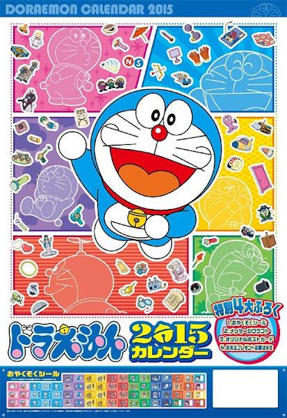 Doraemon TV 2015 ! Mới nhất