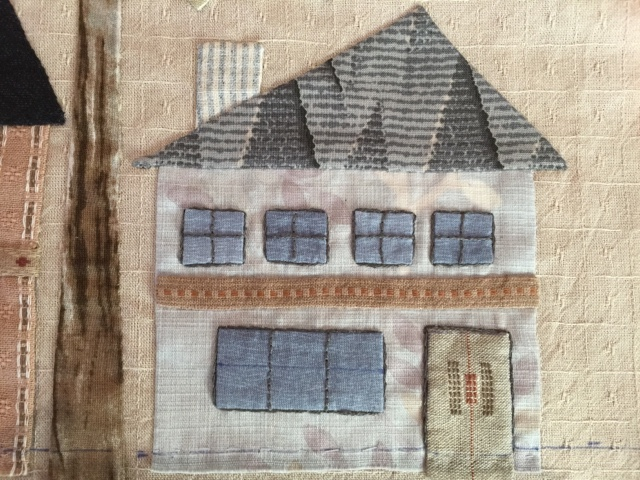 Sew Much To Quilt Yoko Saito Quot Houses Quot