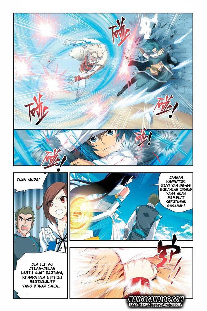 Dilarang COPAS - situs resmi www.mangacanblog.com - Komik battle through heaven 016 - chapter 16 17 Indonesia battle through heaven 016 - chapter 16 Terbaru |Baca Manga Komik Indonesia|Mangacan