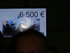 2017.10.22-016 enchères Citroën 2 CV Spécial 1982