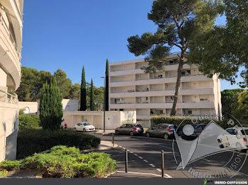 studio à Montpellier (34)