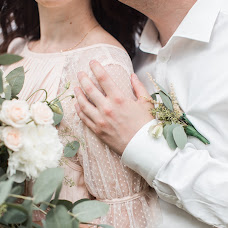 Fotografer pernikahan Mariya Korenchuk (marimarja). Foto tanggal 03.08.2018