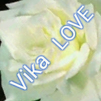who is Vika LOVE contact information