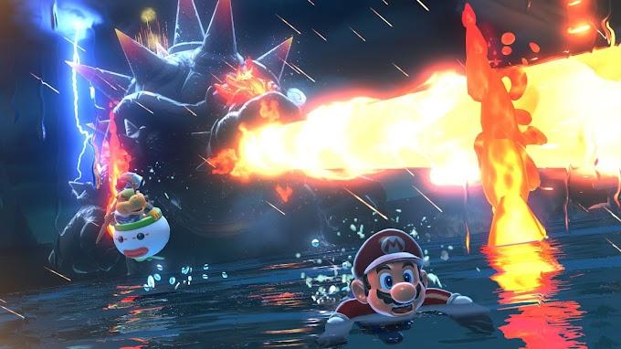Son Mario Oyunu Üzerinden Mario Oyunlarına Bir Bakış