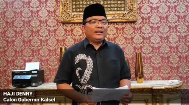 Denny Indrayana; Hentikan Klaim Kemenangan Yang Bisa Mempermalukan