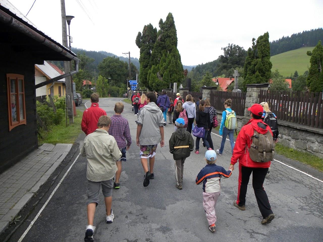Tábor - Veľké Karlovice - fotka 113.JPG