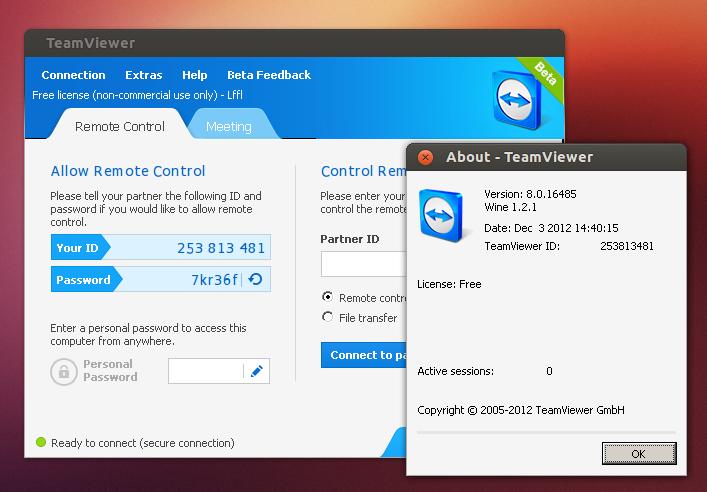 TeamViewer 8.0 Beta per Linux, arriva la nuova Management Consolee molto altro ancora - Lffl.org