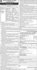 South Central Railway Cultural Quota 2015-16 indgovtjobs