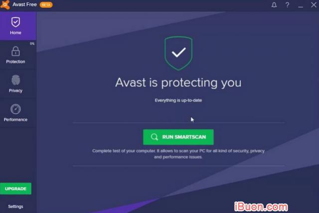 Tải Avast Free Antivirus 2017 - Trình diệt Virus, Trojan cho Windows + Hình 3