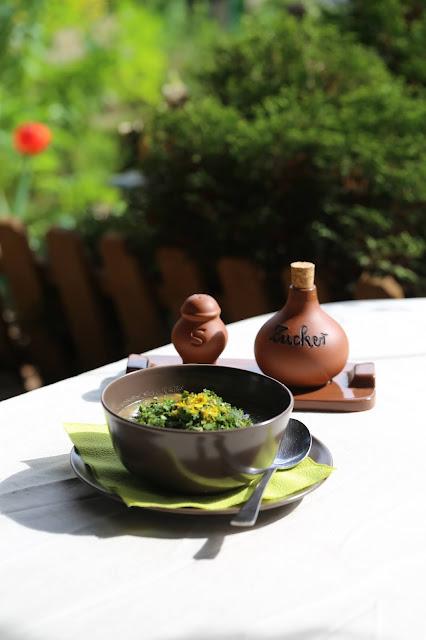 Kräuterküche Nohra
