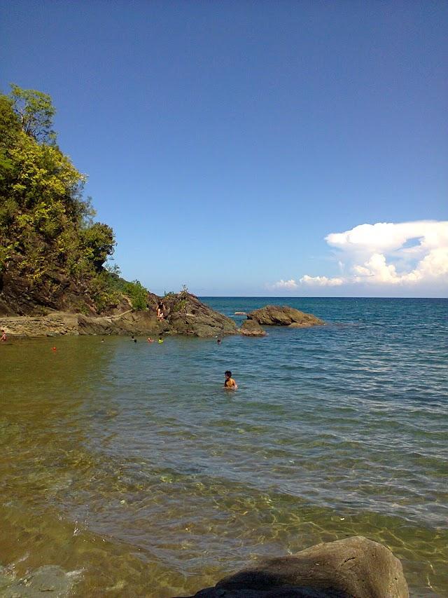 Rapu-Rapu Island