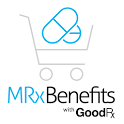 MRx Benefits with GoodRx icon