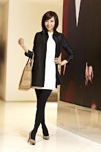 Liu Xixi China Actor