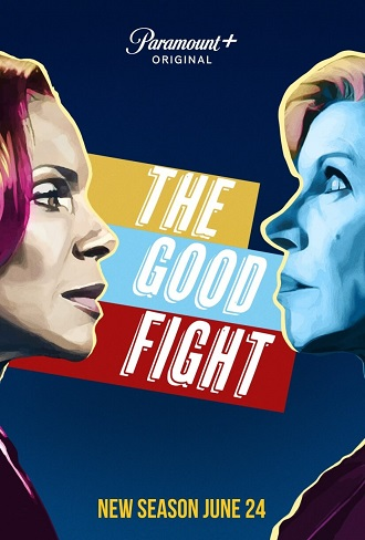 The Good Fight Season 5 Complete Download 480p & 720p All Episode