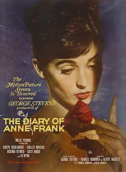El diario de Ana Frank - The Diary of Anne Frank (1959)