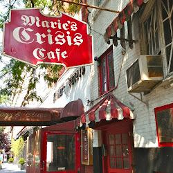 Marie's Crisis Cafe's profile photo