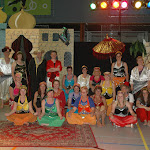 Foto's 2012-2013 » Theatervoorstelling 1001 nacht