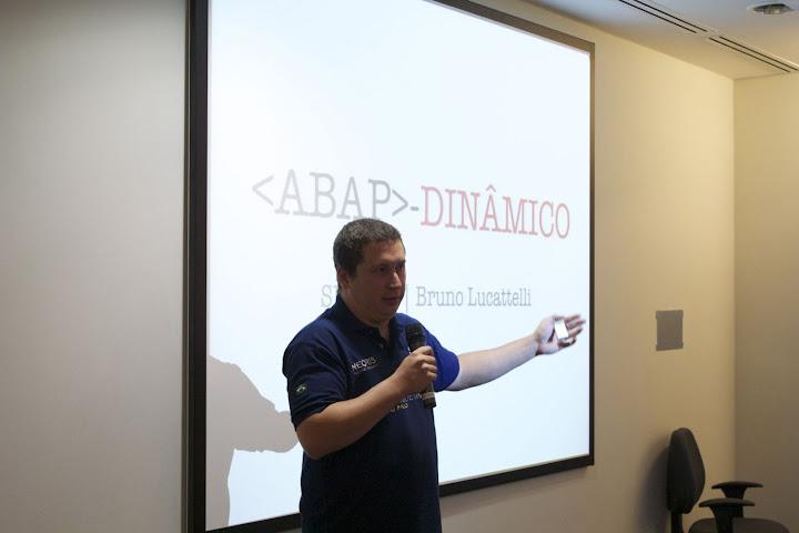 Bruno Lucattelli - Dynamic ABAP