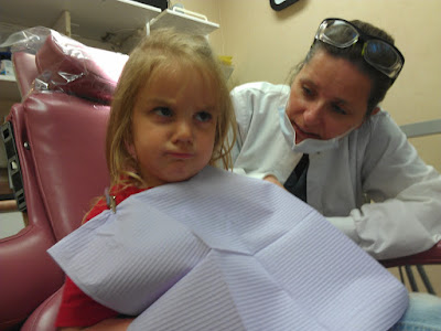 POD: At the Dentist