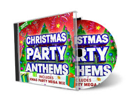 Christmas Party Anthems 2012